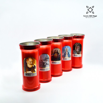Votive Candle T 80 Pcs. 12